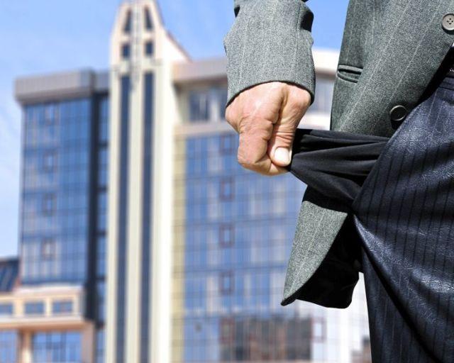 Банкротство физических (физ) лиц: от какой суммы задолженности можно подать на списание долга и признание банкротом