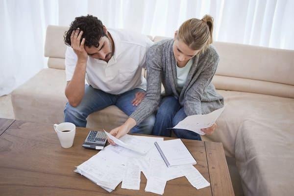 Что происходит с имуществом супругов при банкротстве