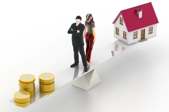 Делятся ли кредиты при разводе между супругами – все о разделе: как после всего разделить (поделить) долги пополам, можно ли заняться потребительским разделением кредитных обязательств